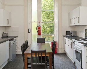64 St Pauls Road Kitchen