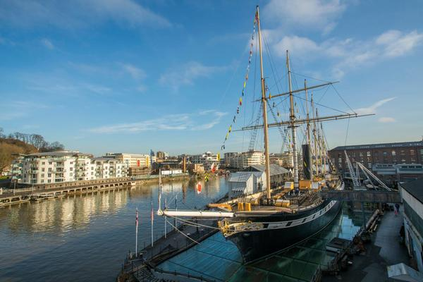 Brunels ss Great Britain 3